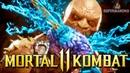 Mortal Kombat 11 Fatality, Brutalities Intros For Scorpion, Sub-Zero, Baraka, Raiden More!