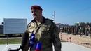 Эксклюзивное интервью с главнокомандующим войсками Росгвардии генерал-полковником Сергеем Меликовым