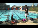 Training For London: A Day In The Life of Arianna Vanderpool-Wallace