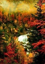 По улицам бродит осень…Деревья меняют стрижки.