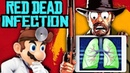 No Cowboy is Safe! Red Dead's Biggest THREAT! | The SCIENCE! of Red Dead Redemption 2