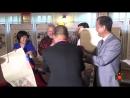 Лермонтовский российско китайский музыкально поэтический фестиваль Середниково 12 07 2918