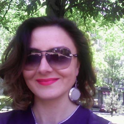 Ирина Григорчак