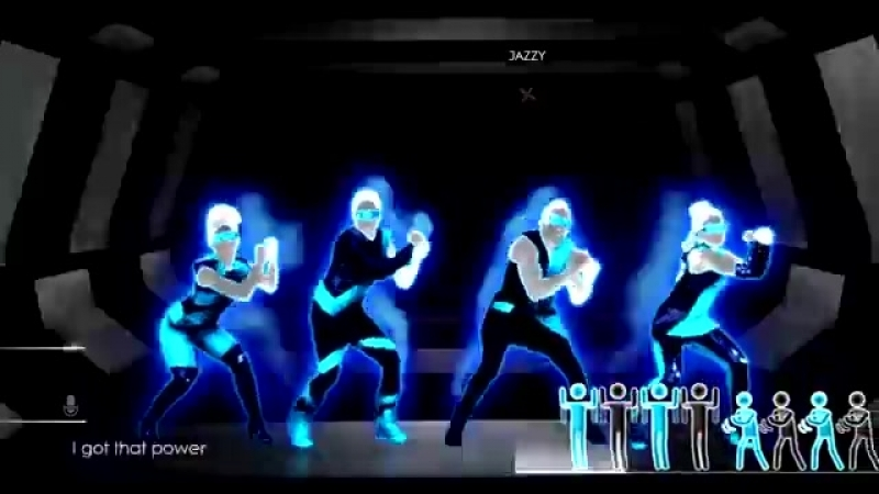 Just Dance 2014 - thatPOWER