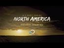 Музыка из проморолика Discovery Северная Америка North Americal 2014
