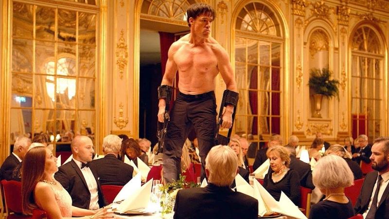 Квадрат Арт хаус драма комедия 2017 Швеция Германия Франция Дания BDRip 1080p КИНО ФИЛЬМ LIVE