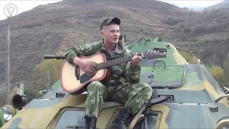 Командировка Чечня Задеру я Ленке голые коленки а собаку Нохчей назову