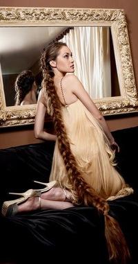 Ангелина Волос