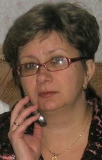 Ирина Гребнева