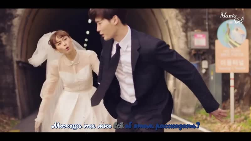 [Mania] JANNABI - The Story I Couldn't (Romance is a Supplement) рус. караоке