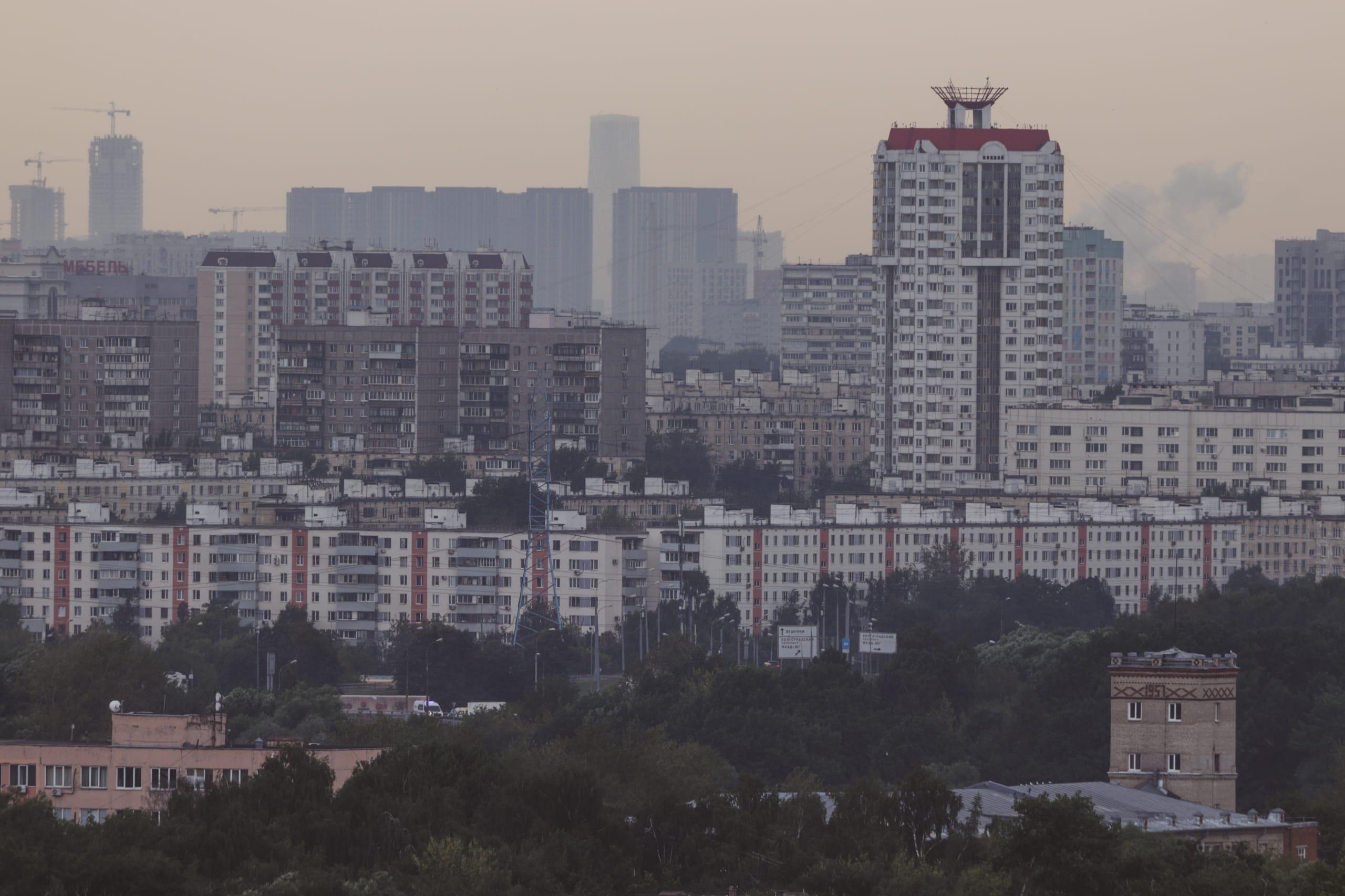 Москва, Косино-Ухтомский - Фото