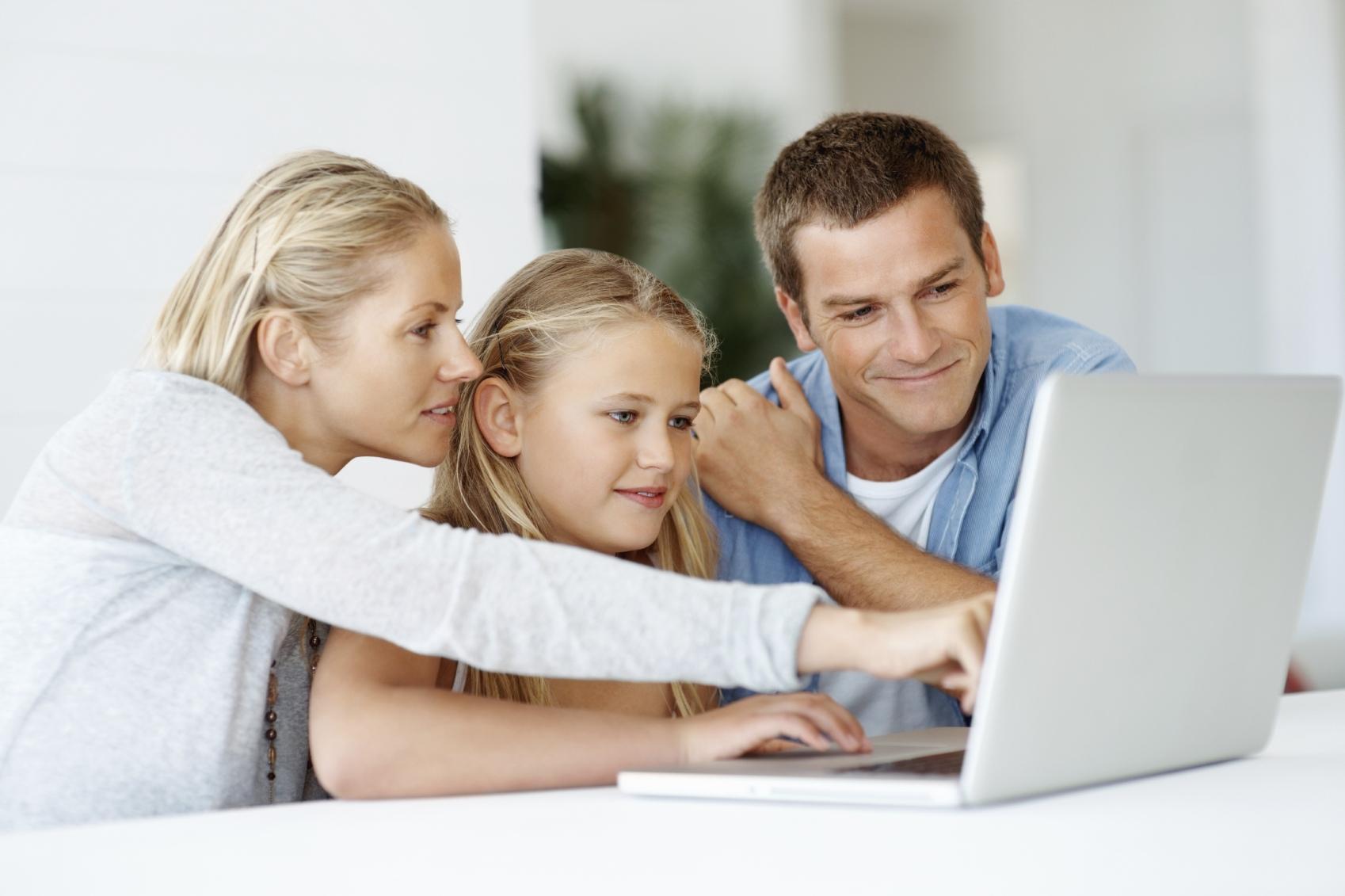 Подготовка к аттестации на семейном образовании. Начальная школа онлайн. Семейное образование. http://housenn.ru/kurs