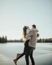 Настоящая любовь – это когда он злится на тебя, но при этом говорит…