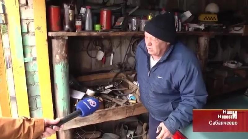 «Садисты!» Республика Мордовия, село Сабанчеево. Инспекторы ДПС избили у собственного дома мужчину, несмотря на то, что он пожил