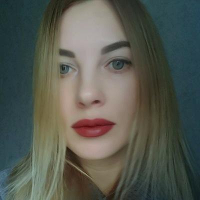 Татьяна Петровичева