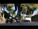 Halfbiketricks from South Yarra, Victoria, Australia