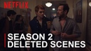 Riverdale | Season 2: Deleted Scene [HD] | Fangs Is Alive and Recovering