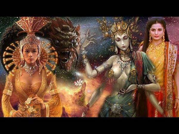 Потомки древних Богов. Интересные факты. Тайны мира. Документальные фильмы » Freewka.com - Смотреть онлайн в хорощем качестве