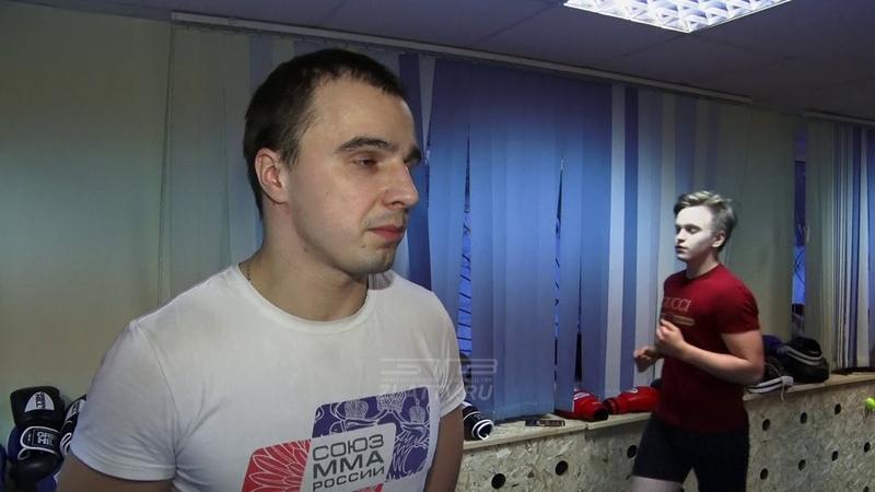 В Златоусте впервые в истории пройдут соревнования под эгидой Союза ММА России