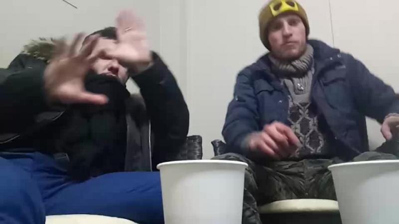 """Гости из Прошлого (Дуэт """"УПС!"""")"""