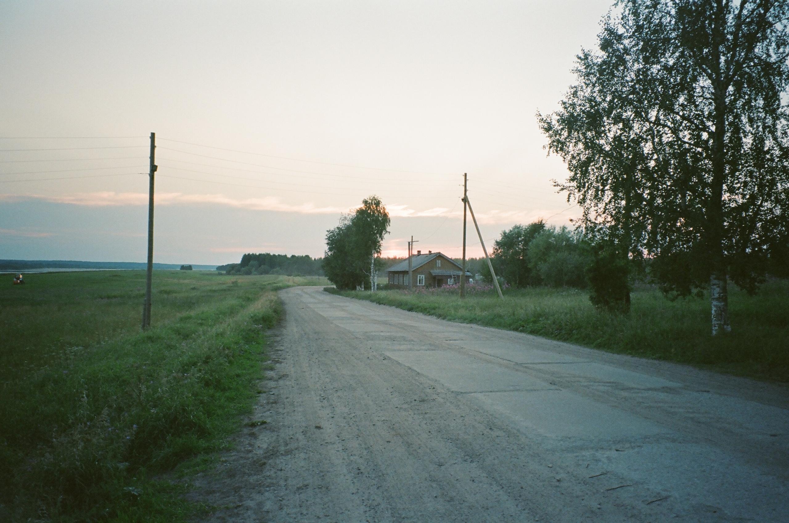 Архангельская область - Фото