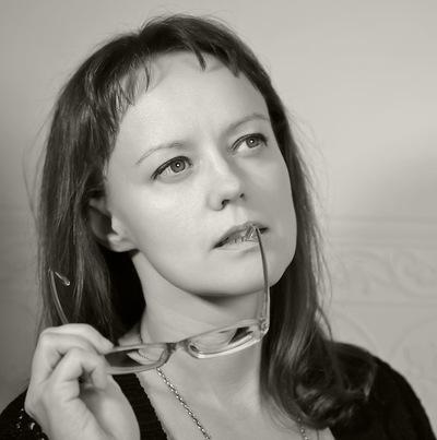 Анна Чесанова