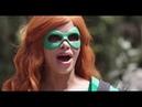 Jessa Rhoades Justice League XXX Parody