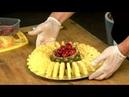 Como PREPARAR um PRATO de FRUTAS Fruit Design