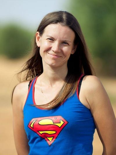 Марина Леман