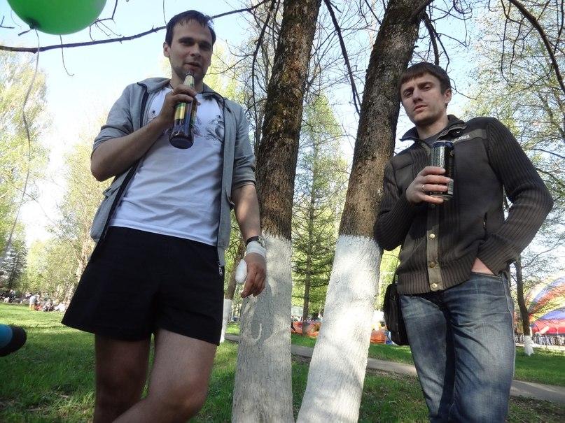 Дмитрий Окшин | Хотьково