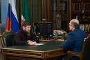 Рамзан Кадыров фото #24