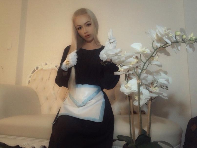 Валерия Лукьянова   Москва