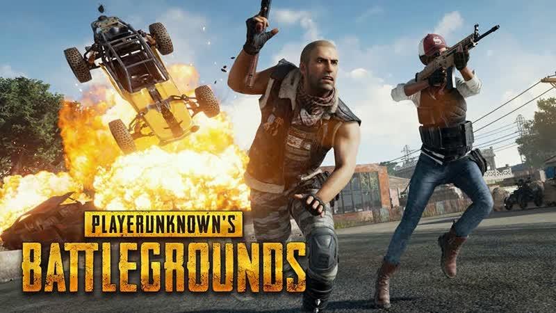 PUBG: Ненавижу эту игру PlayerUnknown's Battlegrounds/ПУБГ/ПАБГ/KofyeinTV stream
