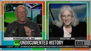 Abolish ICE Aviva Chomsky
