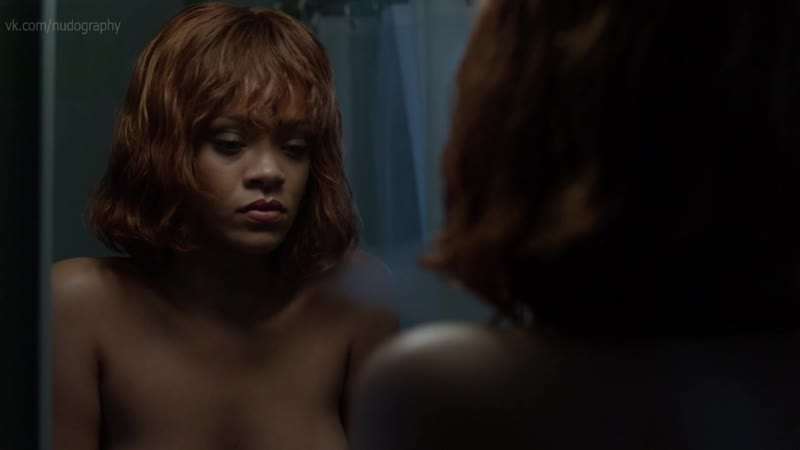 Рианна (Rihanna) в сериале Мотель Бейтс (Bates Motel, 2017) - Сезон 5 / Серия 6 (s05e06) 1080p Голая? Секси!