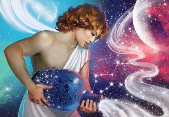 Месяц Водолея в 2019 году:Чего ожидать всем знакам зодиак
