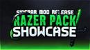 Razer Pack [32x] By iSparkton 🐍