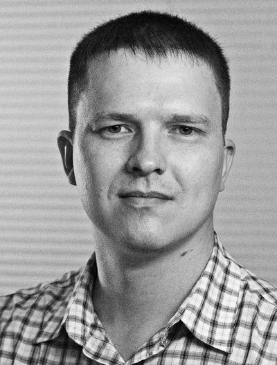 Алексей Белов
