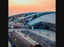 Аэропорт Платов получил престижную награду Skytrax