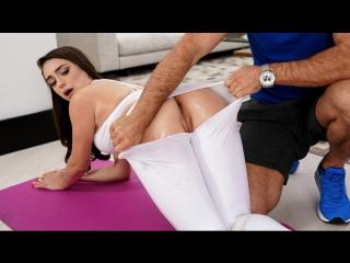 Ashly Anderson [HD 1080, Big Tits, Brunette, Massage, Oil, porn 2018]