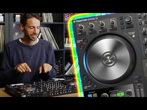 Ean Golden reviews Kontrol S4 MK3 - Should DJs upgrade?
