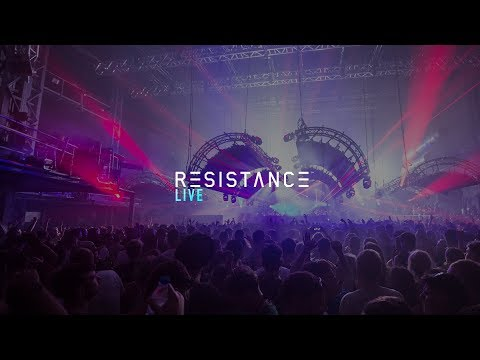 Nic Fanciulli @ Resistance Ibiza Week 3 BE