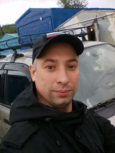 Николай Нахабцев
