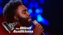 Emmanuel Smith's 'Hallelujah' | Blind Auditions | The Voice UK 2019