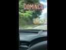 Что видит из машины Фернандо Торрес