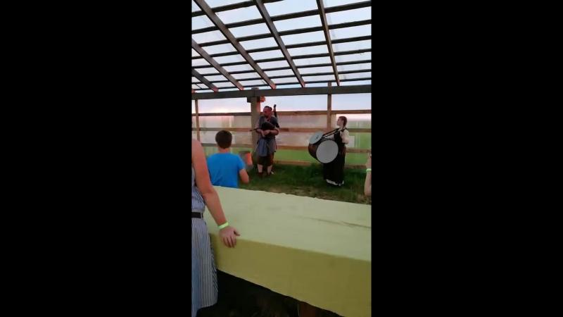 Александр Митричев - Live