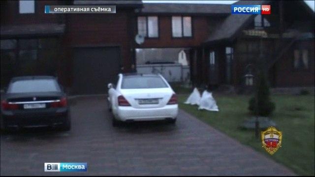 Вести-Москва • Вести-Москва. Эфир от 26.10.2015 1135