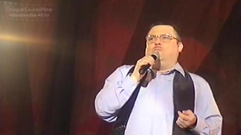 Михаил Круг - Концерт в Твери 17.02.2002 _ почти полная версия