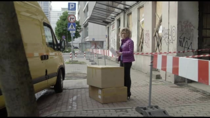 Dziewczyny ze Lwowa S01E11