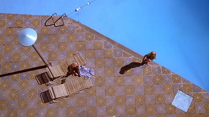 Яркое движение Luminous Motion 1998 драма